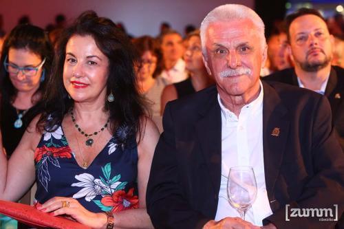 Maria Auxiliadora e José Ernesto