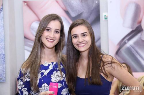 Heloisa Lessa e Gabriela Gobi
