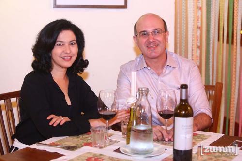 Giovana e Marcelo Ferreira