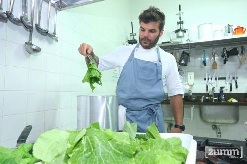 Chef João Rangel