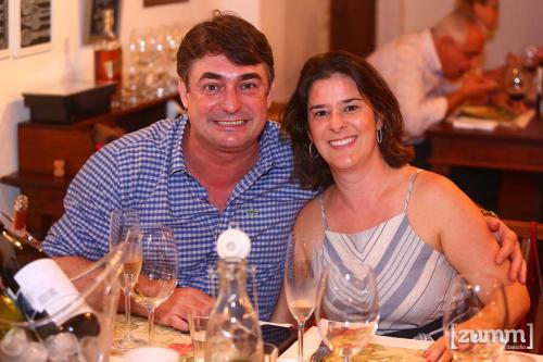 Pedro e Roberta Neves