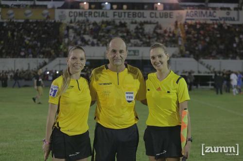 Renata Ruel, Carlos Eugênio Simon e Nadine