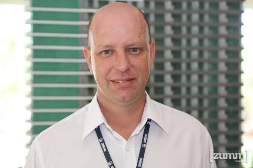 Carlos André Angerami