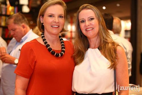 Carla e Joina Nonino