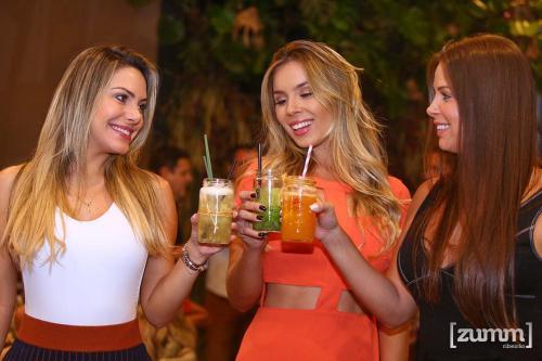 Marjorie Serena, Amanda Avila e Ariane Barbosa  (2)