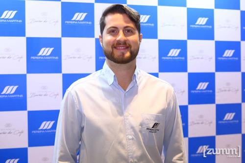 Silas Pereira