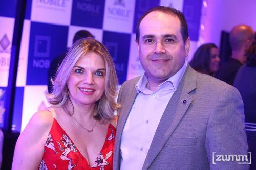 Emiria Bertino e Roberto Bertino
