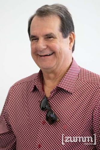 Carlos Alencastre