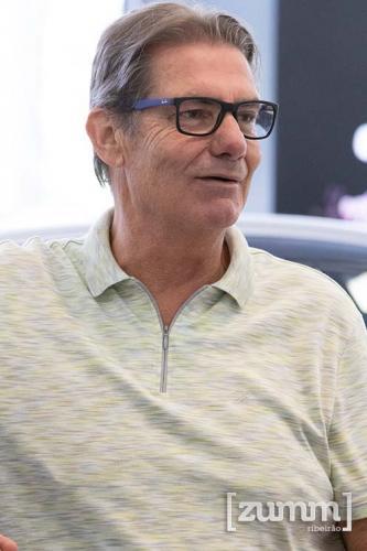 Hugo Cagno