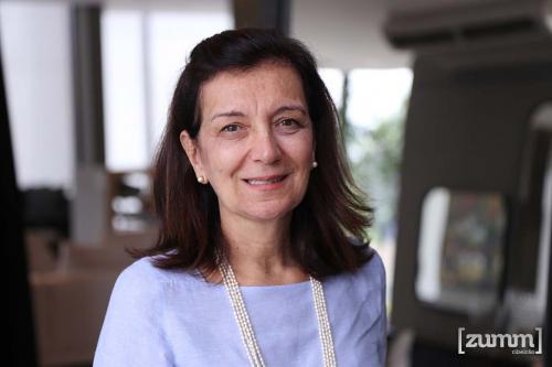 Cristina Salomão