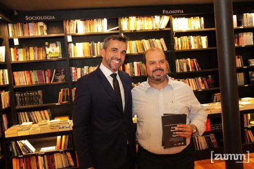 Fernando Mazzo e Henrique Furquim Paiva