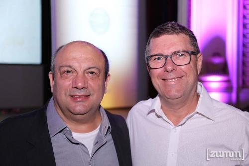 Enio Vergeiro e Fernando Campos