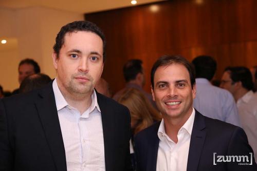 Rafael Cruz e Rafael Pavan