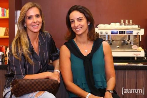 Renata Polato e Camila Marta