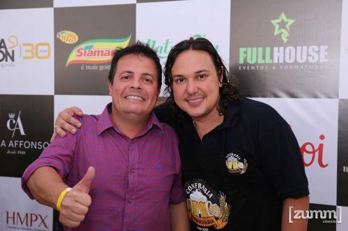 Camilo Reis e Willian Savegnago