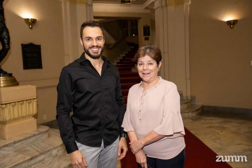 Andre Luiz Anselmi e Dulce Maria Pamplona Guimarães