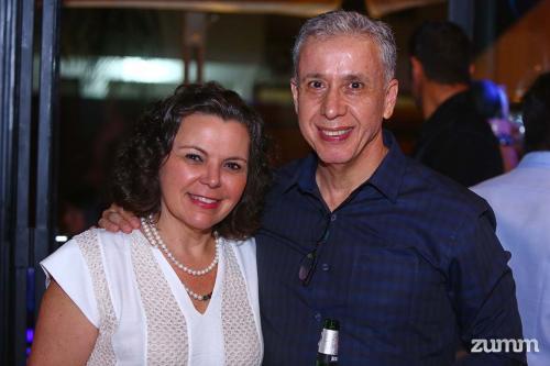 Maria Ângela e João Carvalho