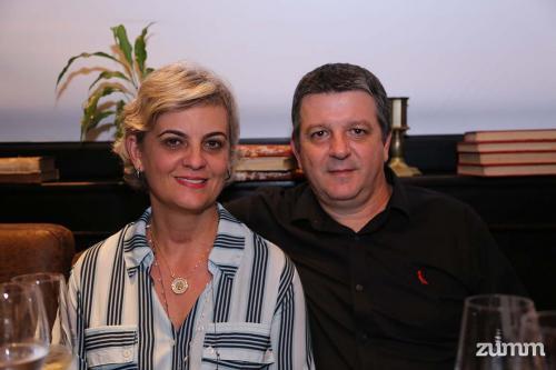 Adriana e Marcelo Mucci