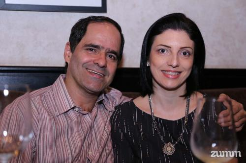 Leandro e Cristina Gonçalves
