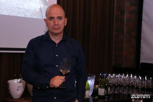 Sergio Musolino