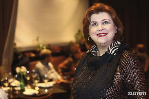 Miriam Paterno
