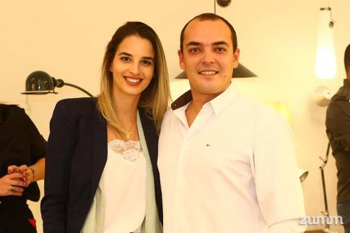 Talita e Cristiano Delorenzo