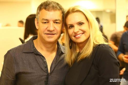 Carlos e Lucimar Machado