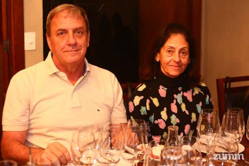 Breno e Maria Cecília