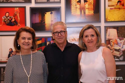 Regina Maria Palma, Bibi Junqueira e Vera Riccioppo