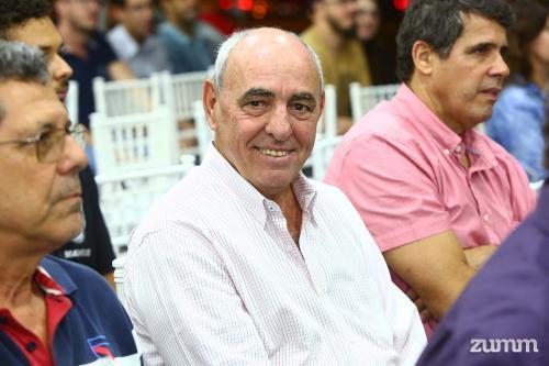 Valter Aparecido Luis de Sousa