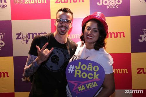 Pedro Torres e Mariana Mendonça