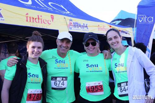 Daniela Marcondes, Carlos H Ferreira, Rachel Ricciardi e Marina Junqueira