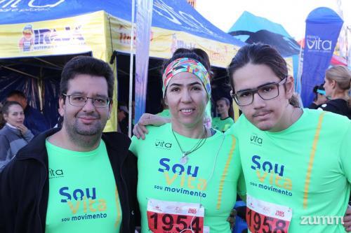 Antonio Gonçalves, Juliana Almeida e Pedro Alvares
