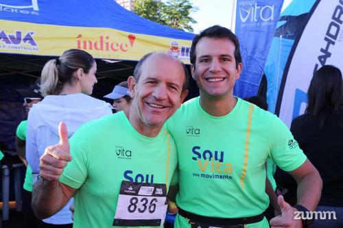 Sebastião Lopes e Danilo Froes
