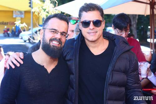 Renato Munhoz e Du Dotto