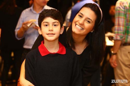 Juliana e Rafael Pontes