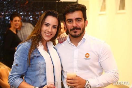 Vivi e Luchetta e Moroni Andrade