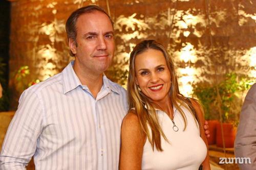 David Fonseca e Ana Carolina Fonseca