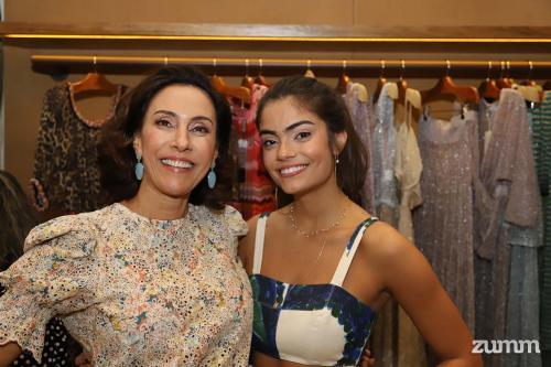 Cristina Carolo e Catarina Carolo
