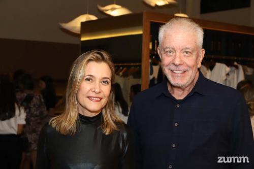 Mônica Lenira e Antonio Bernardo