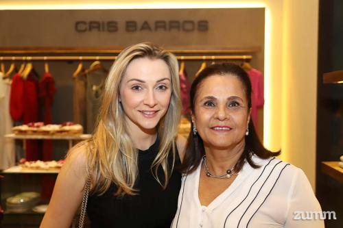 Franciely Herrera Rassi e Silvana Saquy Rassi