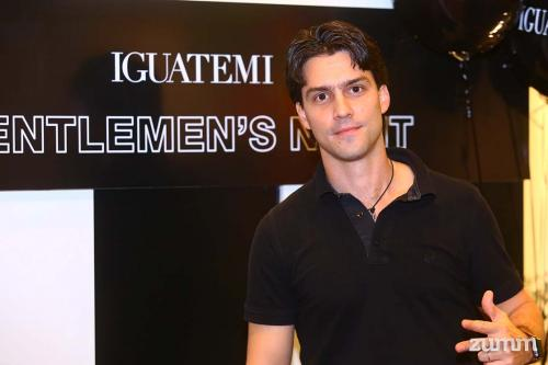Henrique Azevedo