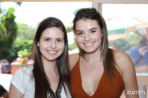 Fernanda Biagi Polastro e Barbara Della Libera