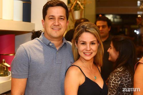 João e Raquel Bighetti