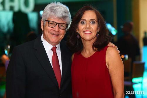 Marcelo e Ana Cláudia Mestriner
