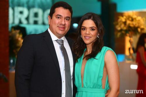 Thiago e Caroline  Favaro