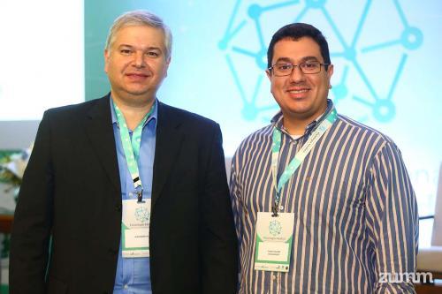 Alexandre Alves da Silva e Thiago Favaro