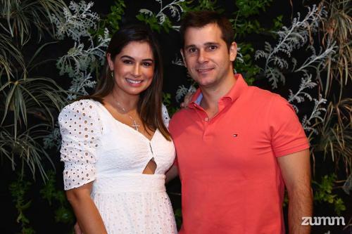 Bella e Fabio Toniello