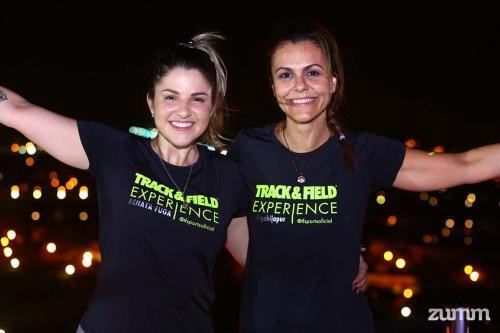 Renata Fuga e Gabi Japur