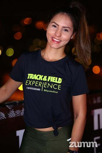 Tatiana Faria